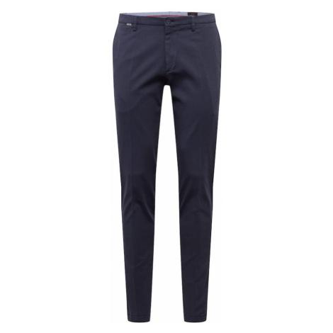 CINQUE Chino kalhoty 'CIBRODY' modrá