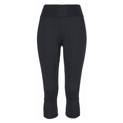 LASCANA ACTIVE Sportovní kalhoty černá