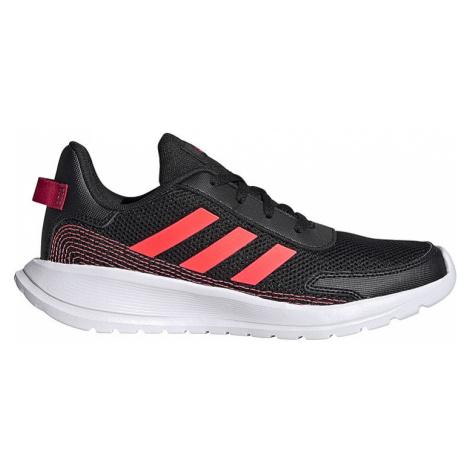 Černé dětské boty Adidas