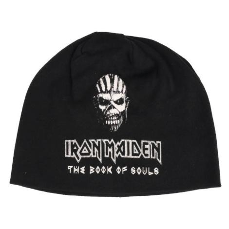 kulich RAZAMATAZ Iron Maiden The Book Of Souls