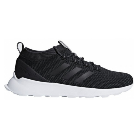 adidas QUESTAR RISE černá - Pánská volnočasová obuv