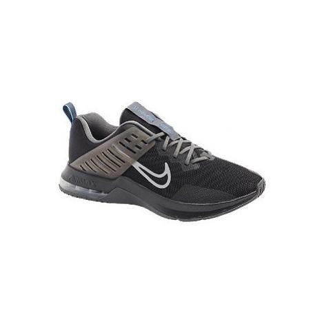 Černé tenisky Nike Air Max Alpha TR 3