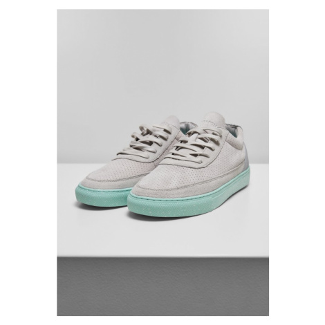 C&S Chutoro - cool grey/mint/white