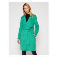 Vlněný kabát Patrizia Pepe