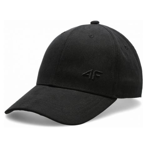 4F CAP CAD001 Černá