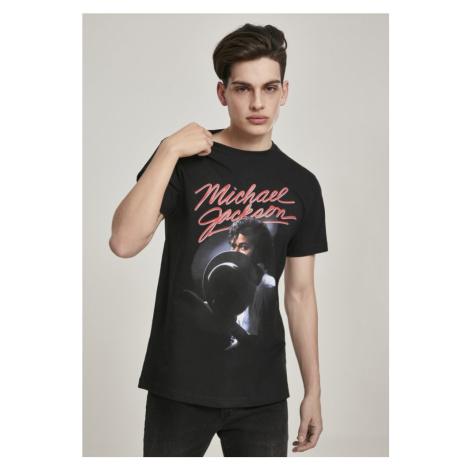 Tričko Michael Jackson Tee Urban Classics