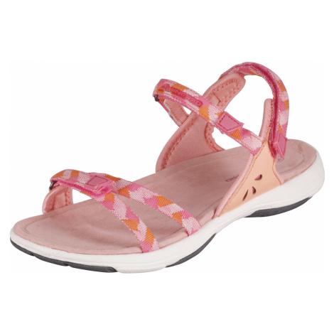 Alpine Pro MAGNUSA Dámské sandály