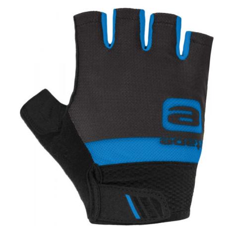Etape AIR modrá - Pánské cyklistické rukavice