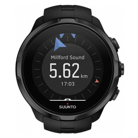Suunto Spartan Sport Wrist HR All Black - SLEVA