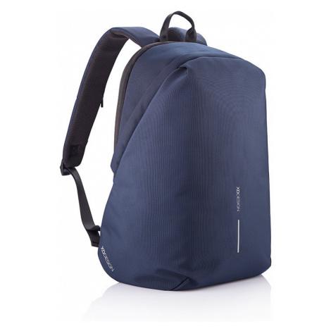 """Bobby Soft 15.6"""", bezpečnostní batoh, XD Design, navy, P705.795"""