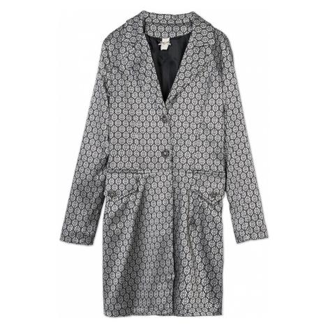 Nekane CLOE.JO - Colores012 Dámský kabát šedý