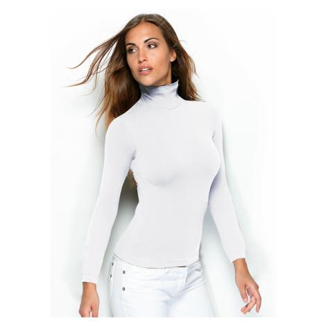 Triko dámské bezešvé stojáček, T-shirt Colorado Intimidea