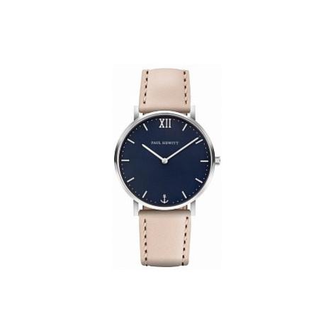 Dámské hodinky Paul Hewitt PH-SA-S-St-B-22M