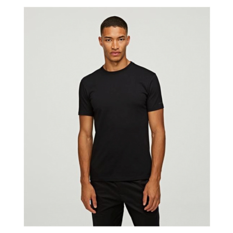 Spodní Prádlo Karl Lagerfeld Crew Neck T-Shirts - Černá