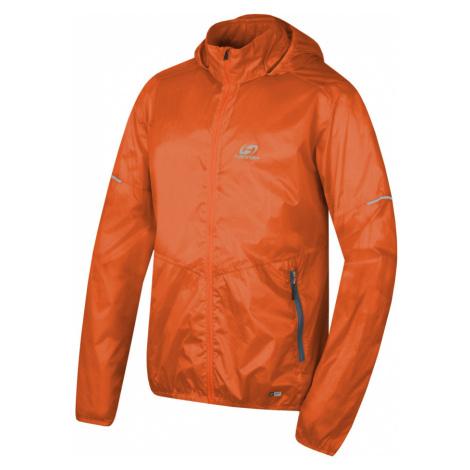 HANNAH CALLOW Pánská sportovní bunda 10002835HHX01 orangeade (navy)