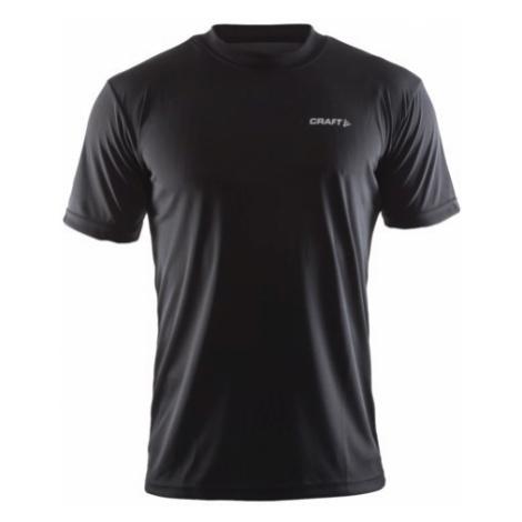Pánské tričko CRAFT Prime černá