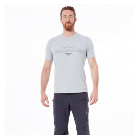 TR-3490OR Pánské technické tričko pohodlné TOHTY