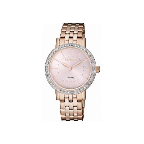 Dámské hodinky Citizen EL3043-81X