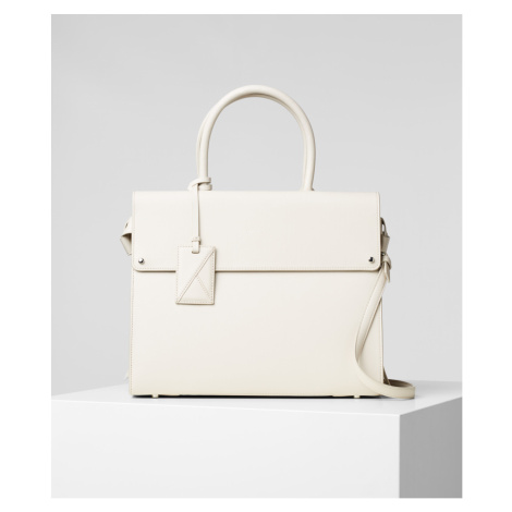Shopper Karl Lagerfeld K/Ikon Top Handle