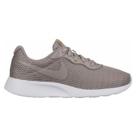 Nike TANJUN šedá - Dámská volnočasová obuv