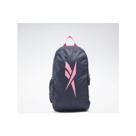 Reebok Sport Foundation Backpack Modrá