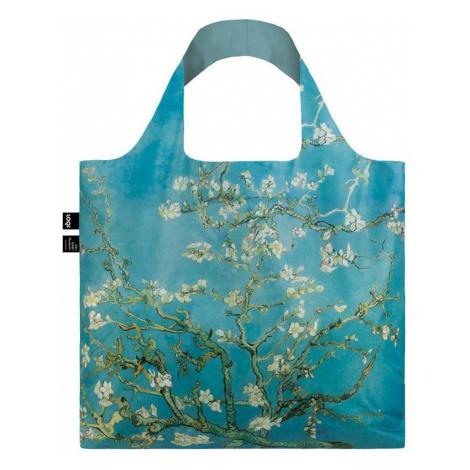 Modrá taška Vincent Van Gogh Almond Blossom Bag LOQI