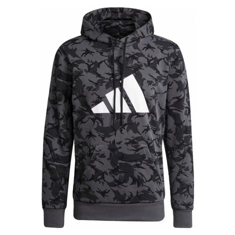 adidas Sportswear Future Icons Camo Graphic Hoodie