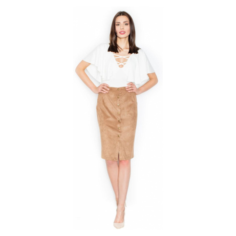 Figl Woman's Skirt M453