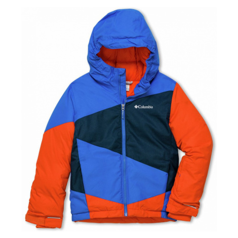 Bunda Columbia Wildstar™ Jacket - modrá