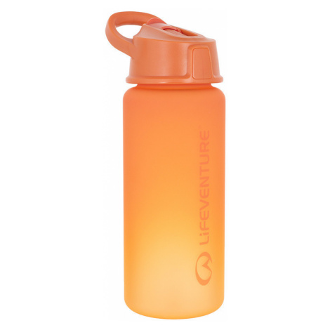 Láhev Lifeventure Flip-Top Water Bottle 750 ml orange