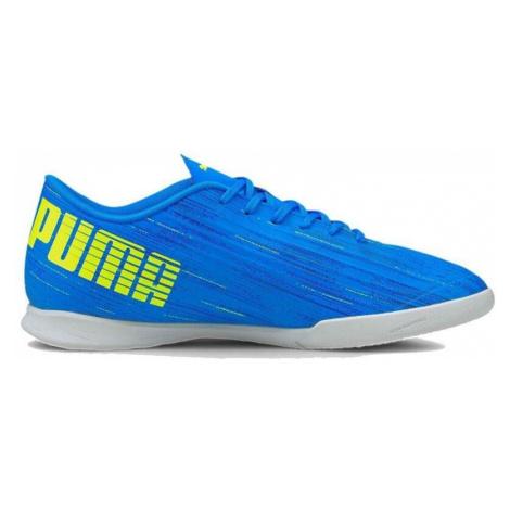 Sálovky Puma Ultra 4.2 IT Modrá / Žlutá