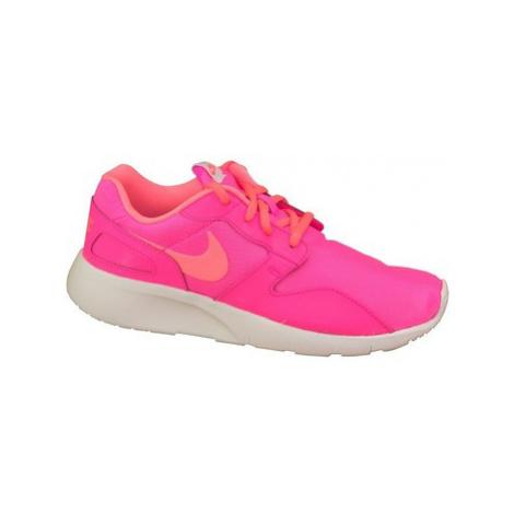 Nike Kaishi Gs 705492-601 Oranžová