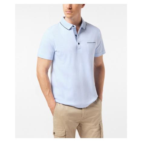Pierre Cardin pánské triko s límečkem 57614/3902