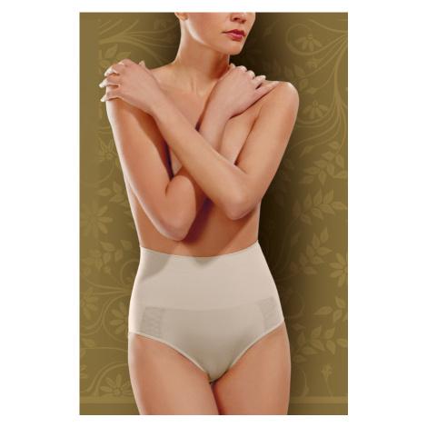 Kalhotky stahovací s vysokým pasem bezešvé Slip Bodyeffect Oro