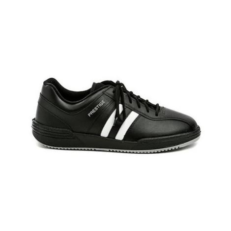 Arno Prestige M40020 černá pánská obuv šíře H Černá