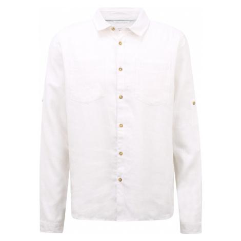 CRAGHOPPERS Funkční košile bílá