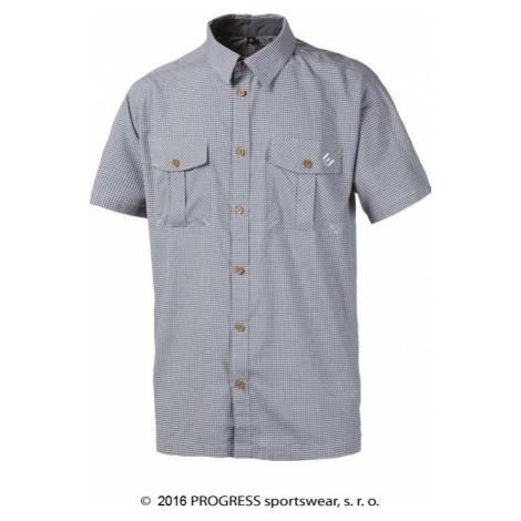 Pánská košile s bambusem PROGRESS Pulse