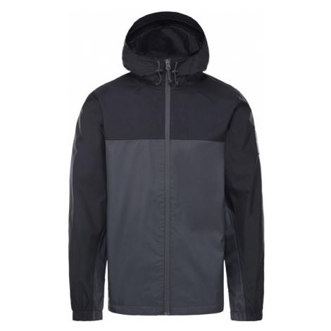 The North Face M Mountain Q Jacket černé NF00CR3QMN8