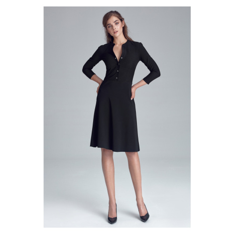 Nife Woman's Dress S123