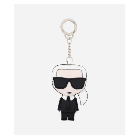 Klíčenka Karl Lagerfeld K/Ikonik Karl Keychain