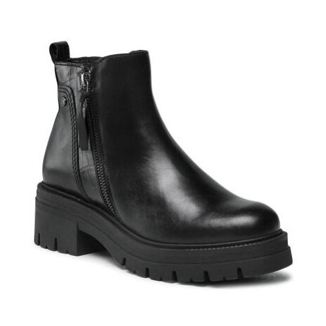 Kotníkové boty Lasocki OCE-MELANIA-03