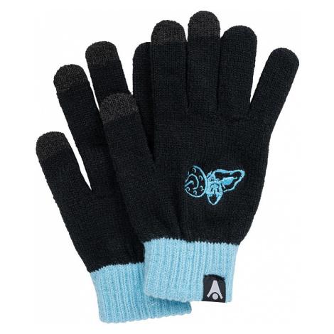Zimní rukavice Glasgow Warriors
