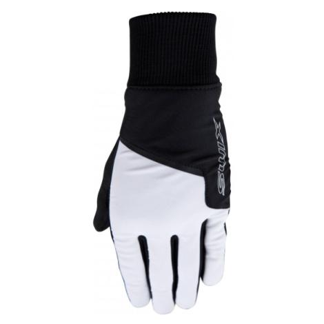 Swix ARA W černá - Dokonale padnoucí teplé rukavice na běžecké lyžování