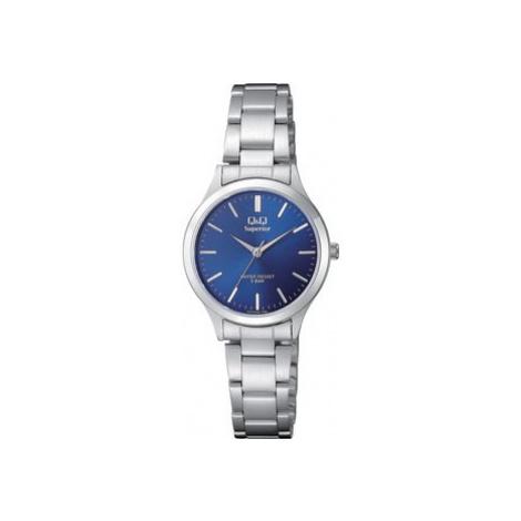 Dámské hodinky Q&Q S279J202Y