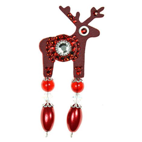 Deers Malý červený jelínek Sansa