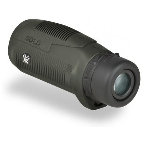 Monokulární dalekohled Vortex® Solo 10x 25 - zelený