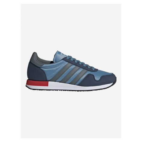 USA 84 Tenisky adidas Originals Modrá