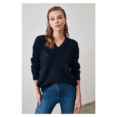 Women's sweater Trendyol Tinted