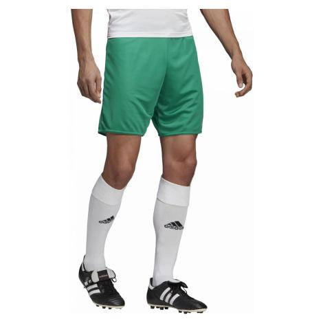 Dětské trenýrky Adidas Parma 16 s podšívkou Zelená