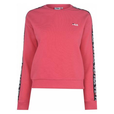 Fila Tivka Sweatshirt Ladies
